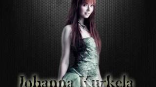 Johanna Kurkela - Rakkauslaulu (metal edition)