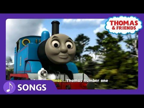Go, Go Thomas  Steam Team Sing Alongs  Thomas & Friends