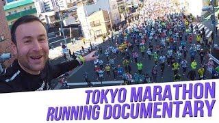 Tokyo Marathon (Japan) - Discover the World through its Marathons [running documentary]