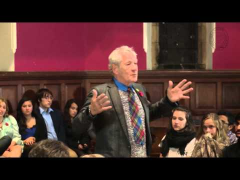 Ian McKellen - Full Address