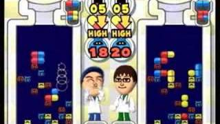 Dr. Mario Online Rx Wii - Video #4