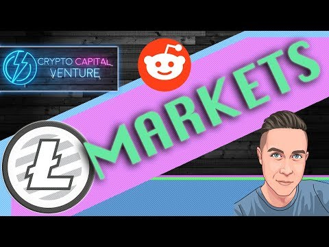 Litecoin Market Sentiment / LTC Reddit