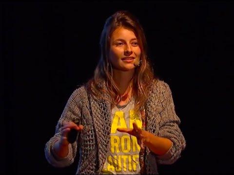 Permacultura y Transformación Interior | ANDREA GIRALDO | TEDxManizalesED