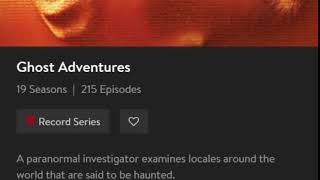 Ghost Adventures | August ( 27, 2019 ) Twin Bridgesn Orphanage