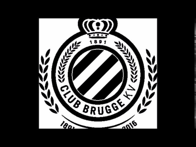 Club Brugge minutes for kick off Countdown 2016