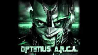 Arcangel Feliz Navidad Parte 2 (Optimus A.R.C.A) (Prod. By DJ Luian)