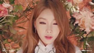 Những ca khúc Kpop hay nhất tháng 6/2017 -320kbps