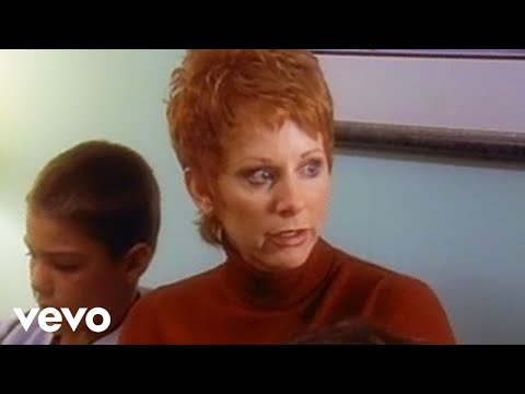 Reba McEntire - What Do You Say (Official Music Video)