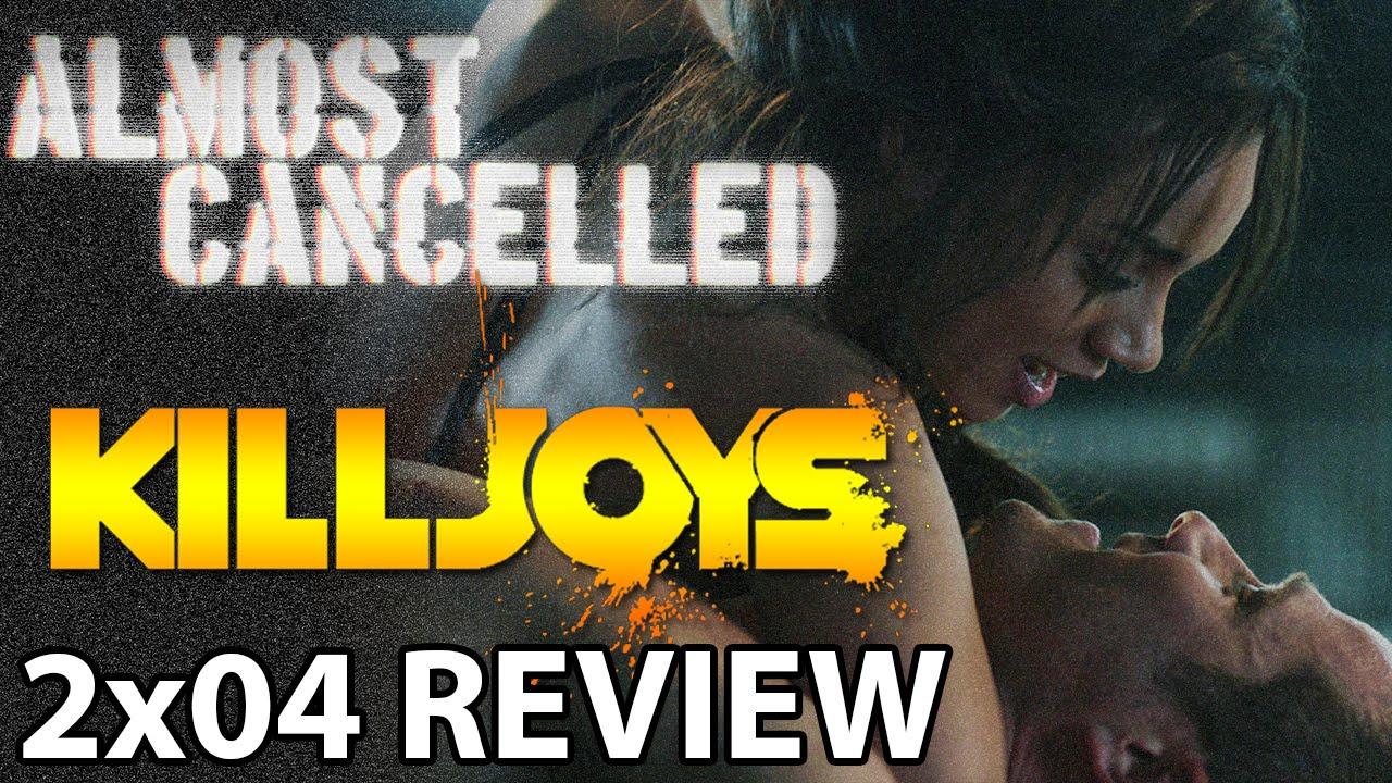 Download Killjoys Season 2 Episode 4 'Schooled' Review