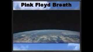 "Pink Floyd - ""Breathe"" in the Air"