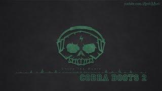 Cobra Boots 2 By Niklas Ahlström -  Indie Pop Musi
