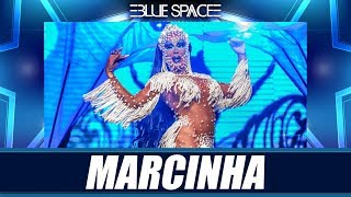 Blue Space Oficial - Marcinha e Ballet - 02.02.19