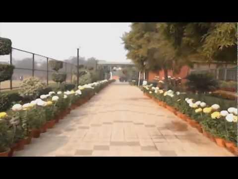 A farewell to my seniors (DPS Rohini 2011-12 Batch)
