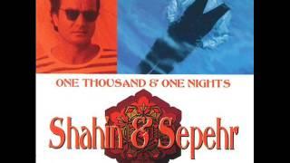 Shahin & Sepehr - Mediterranean Dream