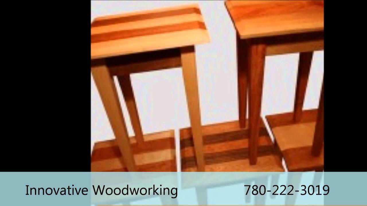 Custom Woodwork Edmonton Innovative Woodworking 780 222