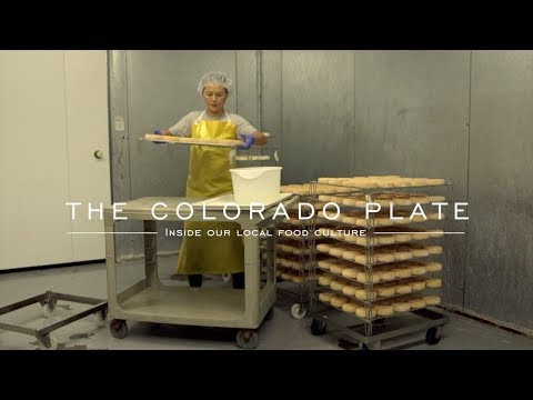 The Colorado Plate: Cheesemaker Jackie Chang,  Episode 2