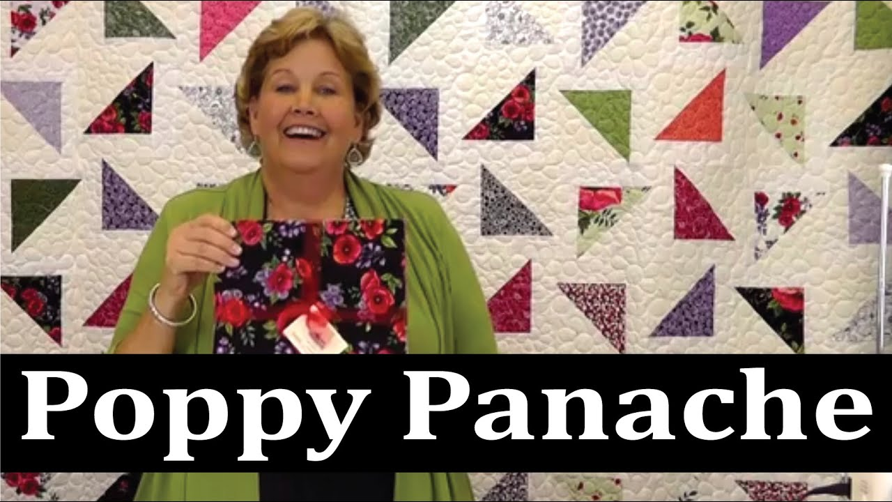 Same Fabric- FIVE Different Patterns with Jenny Doan from ...