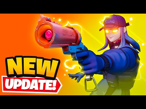 *NEW* FLARE GUN
