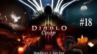 Zagrajmy W Diablo Iii - Co-op - Pajęczna Babka, Serca Oraz Pokraczny Azmodan - Part 18