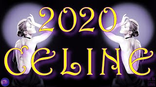 CELINE DION MEGAMIX 2020 by Dj Cindel