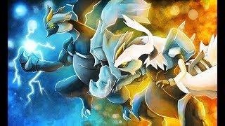 Minecraft : Pokemon da Sorte Dark - BLACK KYUREM VS WHITE KYUREM ‹ MayconLorenz ›