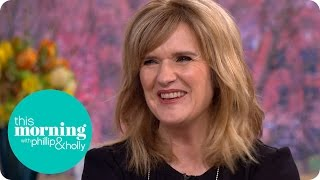 Siobhan Finneran Would Be Up For A Third Series Of Happy Valley | This Morning