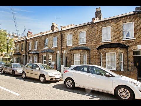 Three Bedroom Apartment | Treadgold Street | Notting Hill | W11