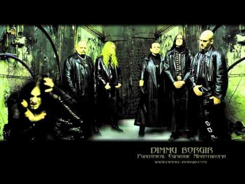 Dimmu Borgir-Maelstrom Mephisto mp3
