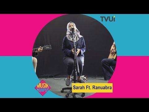 Sarah Ft. Ranuabra - Ku Mohon (Afgan Cover)