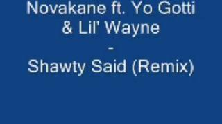Novakane ft Yo Gotti & Lil
