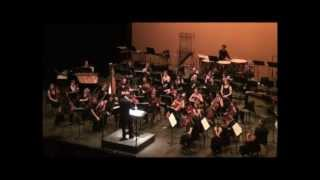 Orchestre Symphonique des Landes De Falla:la danse du feu
