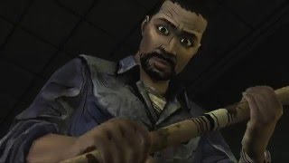 ТАБЛЕТКИ : #3 The Walking Dead Episode 1