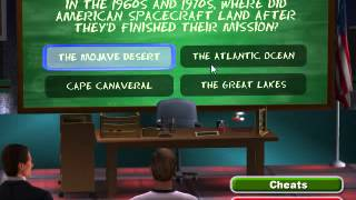 Are You Smarter Than a 5th Grader Make the Grade Episode 2 PC Gameplay A Million Dollars Moment
