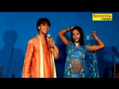 Bhojpuri Muqabla - Kaha Tahra Pyar Mein | Khuta Thok Mukabla | RamaShankar Singh | तोहरा प्यार में