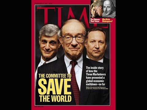 Clinton's 'Committee to Save the World' Unleashes Wall Street – RAI with Rana Foroohar Pt 3/6