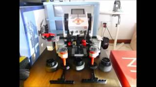 The Ev3 Game (lego Mindstorms Ev3)