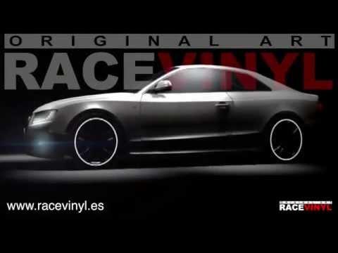 Intro Racevinyl