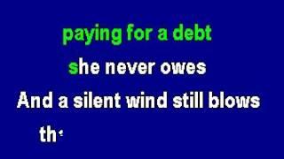 NTPPS01 1223   Skylark   Wildflower [karaoke]
