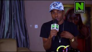 "TOP STORY: MAYORKUN EXPLAINS THE MEANING OF HIT SINGLE ""ELEKO"""
