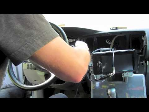 Replace Toyota 4runner Gauge Cluster Plastic - DIY 2006 Mod