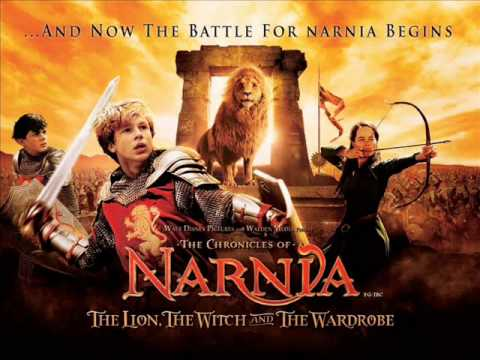 ♫The Chronicles of Narnia: The Lion, the Witch and the Wardrobe Soundtrack♫