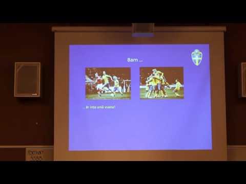 Samsynskväll Calle Barrling, Svenska Fotbollsförbundet