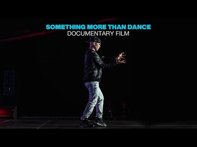 Poppin John | Something More Than Dance | Documentary Film | Clip #16 | Fair Play Dance Camp