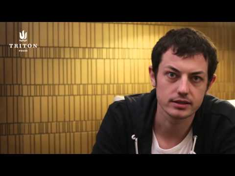 Tom Dwan Interview | PokerCast Asia | Suited Qs | Manila Philippines