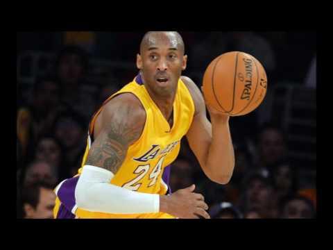 Kwvin Ros - Stronger (Kobe Bryant song) NBA 2K17