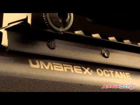 Umarex Octane Air Rifle Spotlight
