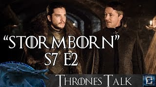 "Video Game of Thrones Season 7 Episode 2 Review ""Stormborn"" - Collider Thrones Talk download MP3, 3GP, MP4, WEBM, AVI, FLV Agustus 2017"