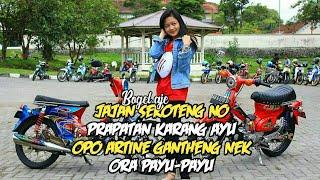 Kumpulan Quotes pantun jowo lucu anak c70 !! Cocok untuk story wa #19