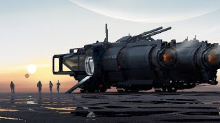 Top 25 New Upcoming SPACE Games of 2021 \u0026 2022  | PC, PS5, PS4, XSX, XB1 (4K 60FPS)