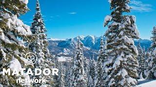 Love letter to Colorado winter